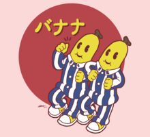 Bananas (Unofficial) One Piece - Long Sleeve
