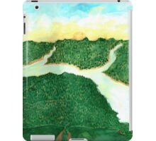 Long Valley iPad Case/Skin