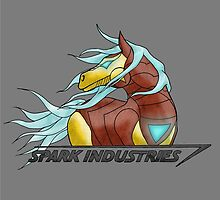 Spark Industries by jemilla