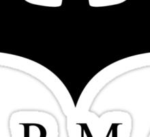 Fapman Sticker