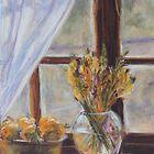 Sunshine & Lemons by Terri Maddock