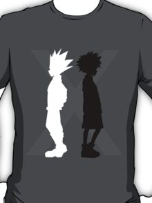 The Light and the Shadow T-Shirt