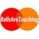 Balls Are Touching by papabuju