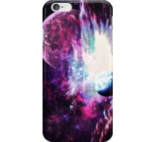 Celestial Existence iPhone Case/Skin