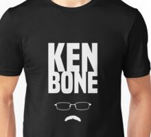Ken Bone 4 President Unisex T-Shirt