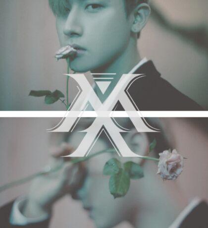Monsta X | I.M Sticker