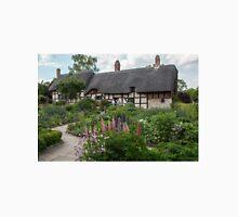 Ann Hathaway's Cottage , Stratford Upon Avon  UK 2 Unisex T-Shirt