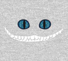 Cheshire Cat Kids Tee