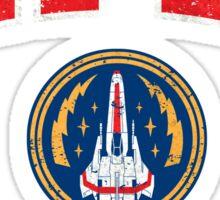 Viper Squadron Sticker