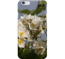 flower in the forest iPhone Case/Skin