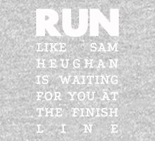 RUN - Sam Heughan 2 Unisex T-Shirt
