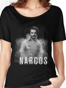 Narcos Women's Relaxed Fit T-Shirt