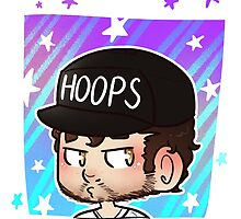 Hoops by Sunshunes