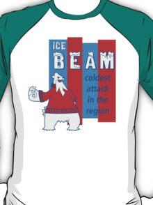 Ice Beam  T-Shirt