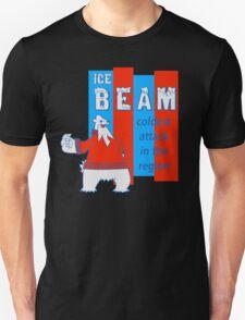Ice Beam  Unisex T-Shirt