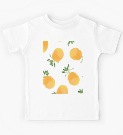 Citrus celebrations Kids Tee