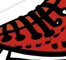 Fresh Kicks Sticker