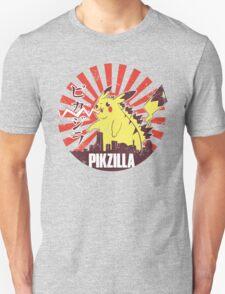 PikZilla! T-Shirt