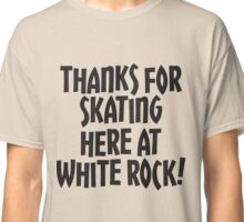 WRSC Skating at White Rock Classic T-Shirt
