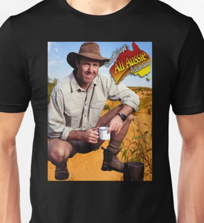 RUSSELL COIGHTS Unisex T-Shirt