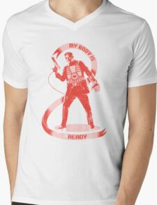 My Body is Ready - Mono Color T-Shirt