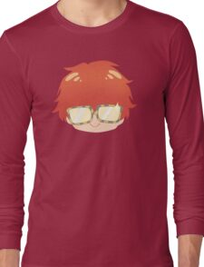 Master Hacker Long Sleeve T-Shirt