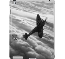 Fighter Sweep iPad Case/Skin