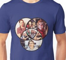 The Holy Trinity Unisex T-Shirt