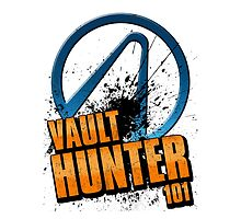 Wasteland Vault Hunter 101 by Deadlights