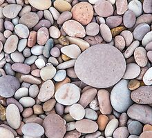 Pebbles by Zoe Power