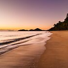 Clifton Beach #1 by Dieter Tracey