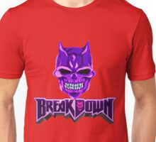 Breakdown ! Unisex T-Shirt