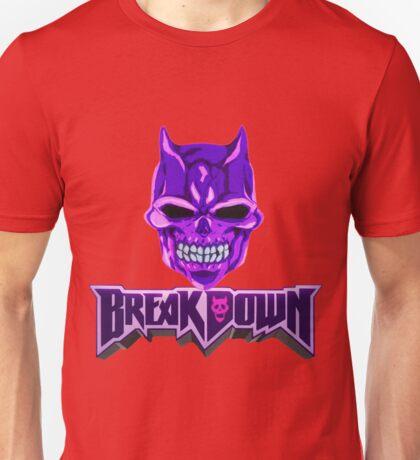 Breakdown ! Unisex T-Shirt