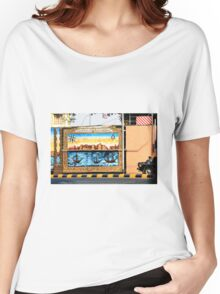 Lions Gate Women's Relaxed Fit T-Shirt