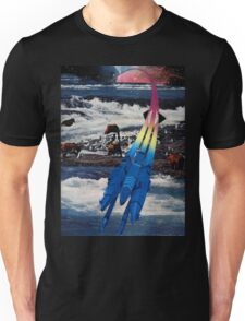 Grizzly Space Unisex T-Shirt