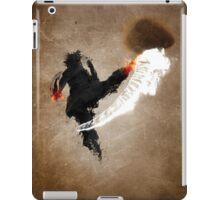Get Bent :: Fire iPad Case/Skin