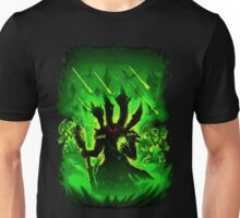 The Legion Comes Unisex T-Shirt
