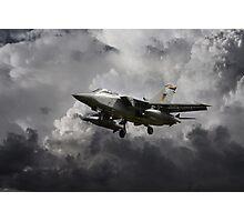 F3 Tornado Photographic Print