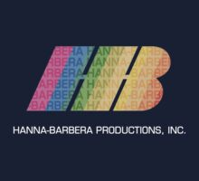 Hanna Barbera Productions by chachi-mofo