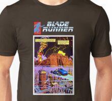 Blade Runner Comics Unisex T-Shirt