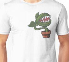 Veronica Three - Feed me Simon! Unisex T-Shirt