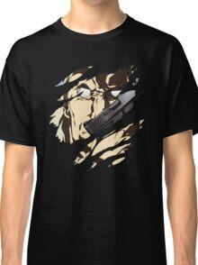 Batou Anime Manga Shirt Classic T-Shirt