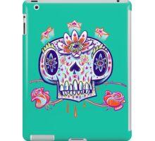 Shooga Skull iPad Case/Skin