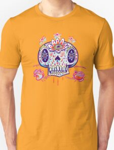 Shooga Skull T-Shirt