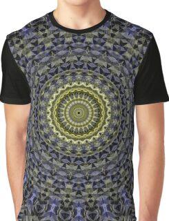 Cubist Graphic T-Shirt