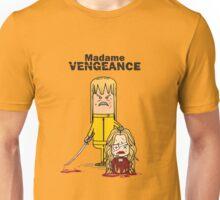 Mme Vengeance Unisex T-Shirt