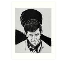 The Son Art Print