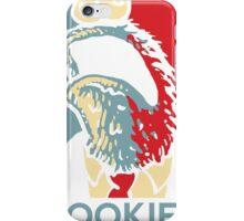 COOKIES we can believe in! iPhone Case/Skin