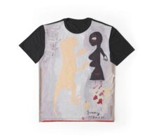 gummypaintdaily 23 Graphic T-Shirt