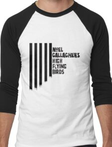 Noel Gallagher's High Flying Birds Fan Gifts & Merchandise Men's Baseball ¾ T-Shirt